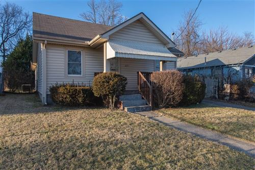 Photo of 623 Maple Avenue, Lexington, KY 40508 (MLS # 20101053)