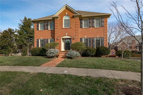 Photo of 3200 Kettering Court, Lexington, KY 40509 (MLS # 20001056)