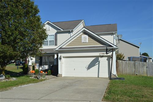 Photo of 905 Cobble, Richmond, KY 40475 (MLS # 20123057)
