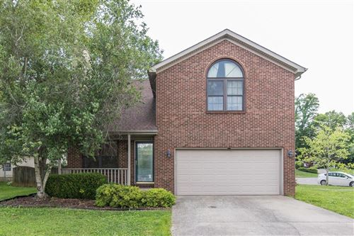 Photo of 401 Forest Hill Drive, Lexington, KY 40509 (MLS # 20015064)
