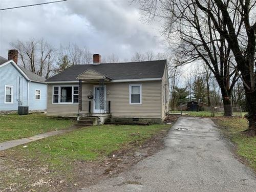 Photo of 126 Center Street, Lawrenceburg, KY 40342 (MLS # 20002072)