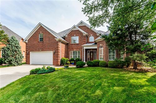 Photo of 3100 Chadbourn Lane, Lexington, KY 40513 (MLS # 20018072)