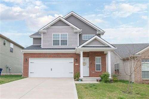 Photo of 3140 Sweet Clover Lane, Lexington, KY 40509 (MLS # 20006078)