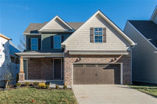 Photo of 4300 Steamboat Road, Lexington, KY 40514 (MLS # 20001099)