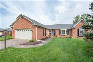 Photo of 324 Tincher Drive, Versailles, KY 40383 (MLS # 1908112)