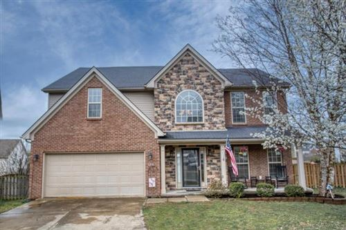 Photo of 100 Sage Drive, Nicholasville, KY 40356 (MLS # 20006123)