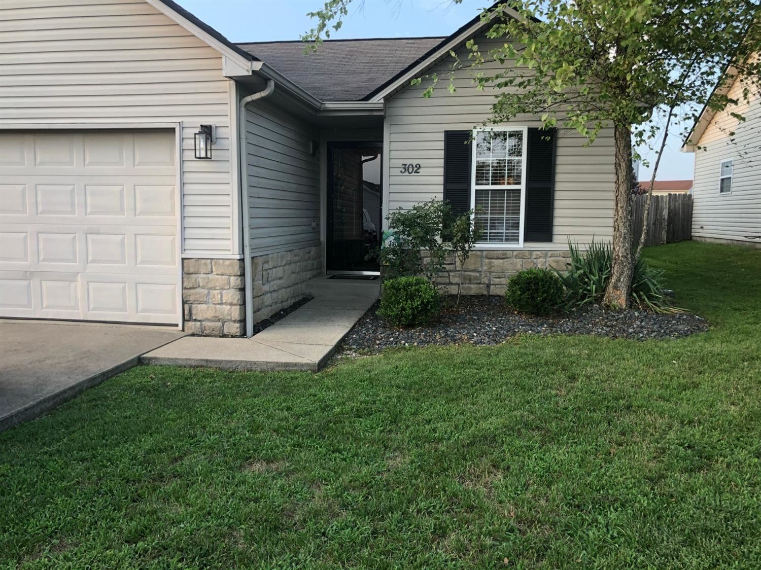 302 April Way, Winchester, KY 40391 - MLS#: 20016123