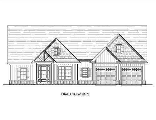 Photo of 482 Mission, Versailles, KY 40383 (MLS # 20103133)