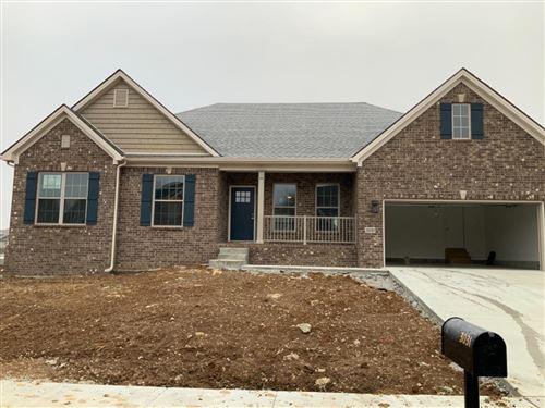 Photo of 3031 Rosewood Drive, Versailles, KY 40383 (MLS # 20000138)