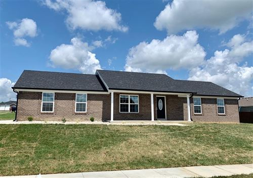 Photo of 477 Middle Creek, Berea, KY 40403 (MLS # 20015140)