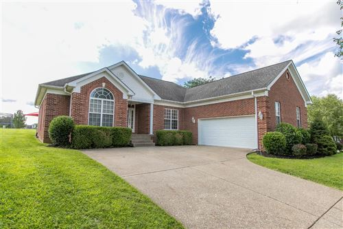 Photo of 110 Waverly Drive, Bardstown, KY 40004 (MLS # 20016145)