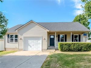 Photo of 209 Brittany Circle, Richmond, KY 40475 (MLS # 1919152)