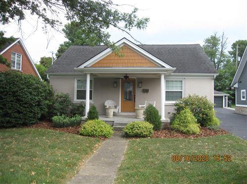Photo of 216 Sherman Avenue, Lexington, KY 40502 (MLS # 20017157)