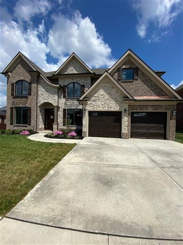 Photo of 2625 Lucca Place, Lexington, KY 40509 (MLS # 1903161)