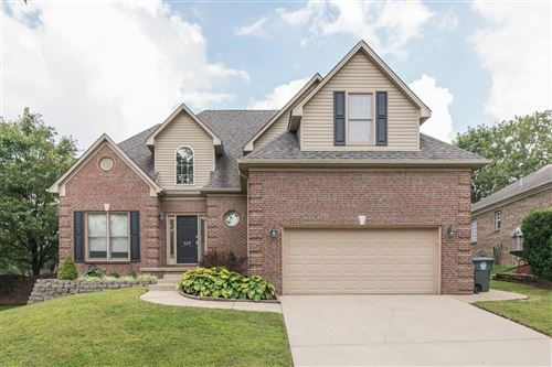 Photo of 525 Forest Hill Drive, Lexington, KY 40509 (MLS # 1919161)