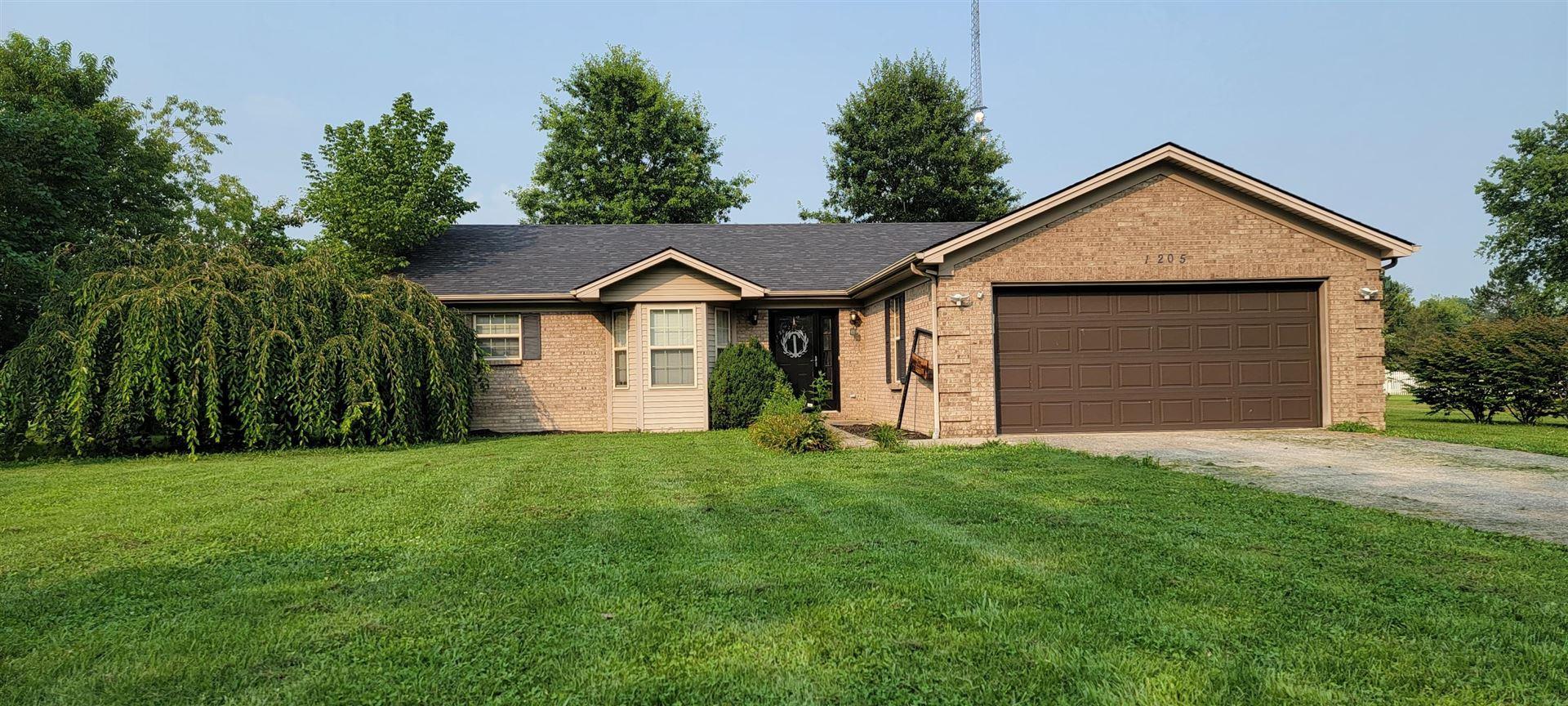 1205 Moberly, Richmond, KY 40475 - MLS#: 20114170