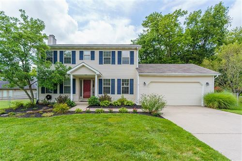 Photo of 4013 Forsythe Drive, Lexington, KY 40514 (MLS # 20016179)