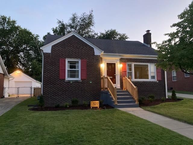 522 Lone Oak, Lexington, KY 40503 - MLS#: 20017187