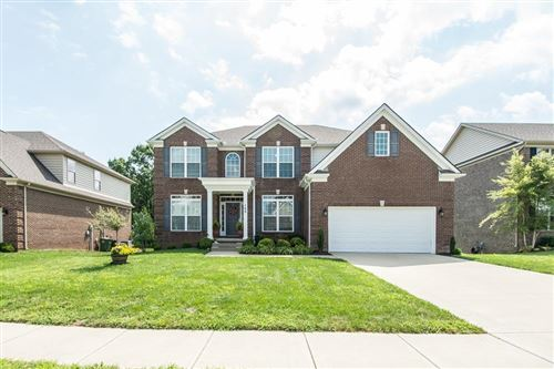 Photo of 169 Inverness Drive, Georgetown, KY 40324 (MLS # 20016189)