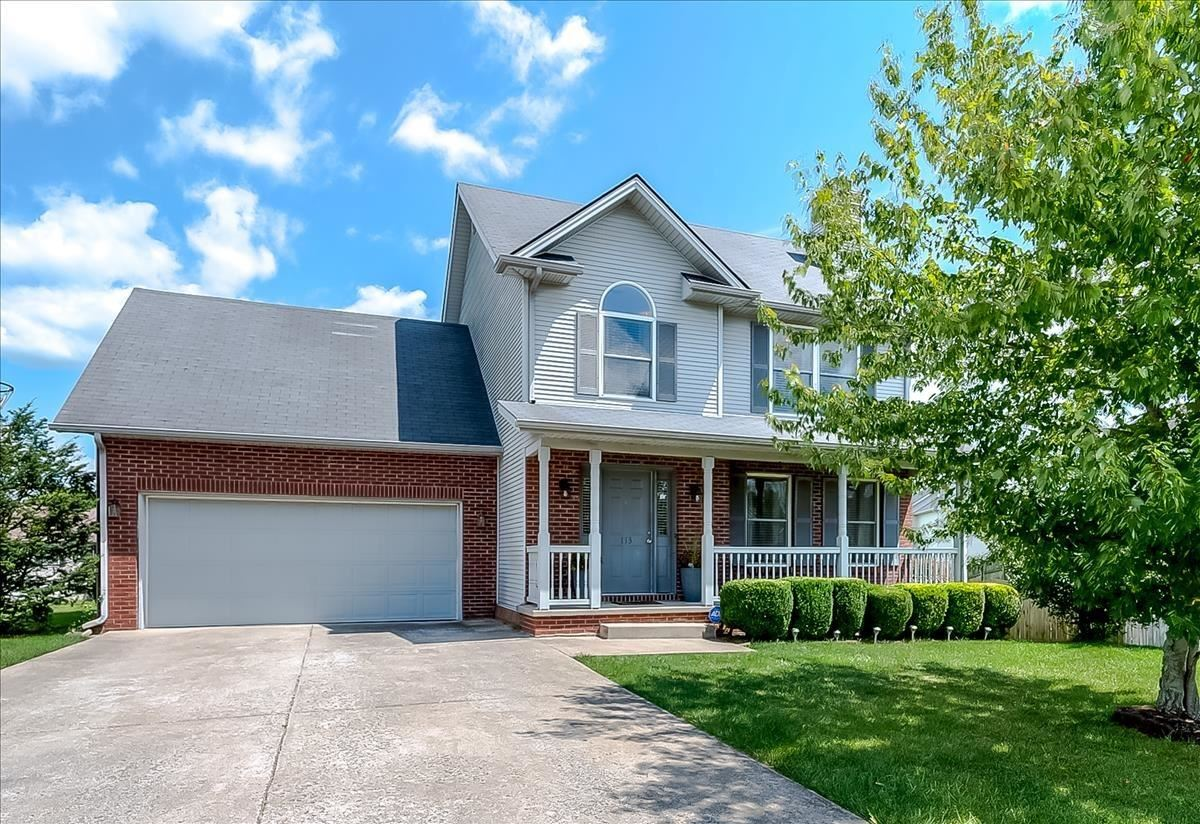 113 Sheffield Way, Winchester, KY 40391 - MLS#: 20017200