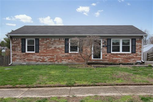 Photo of 713 Hickory Hill Drive, Nicholasville, KY 40356 (MLS # 20006203)