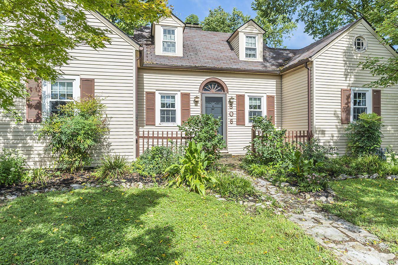 306 South 3rd, Richmond, KY 40475 - MLS#: 20120205