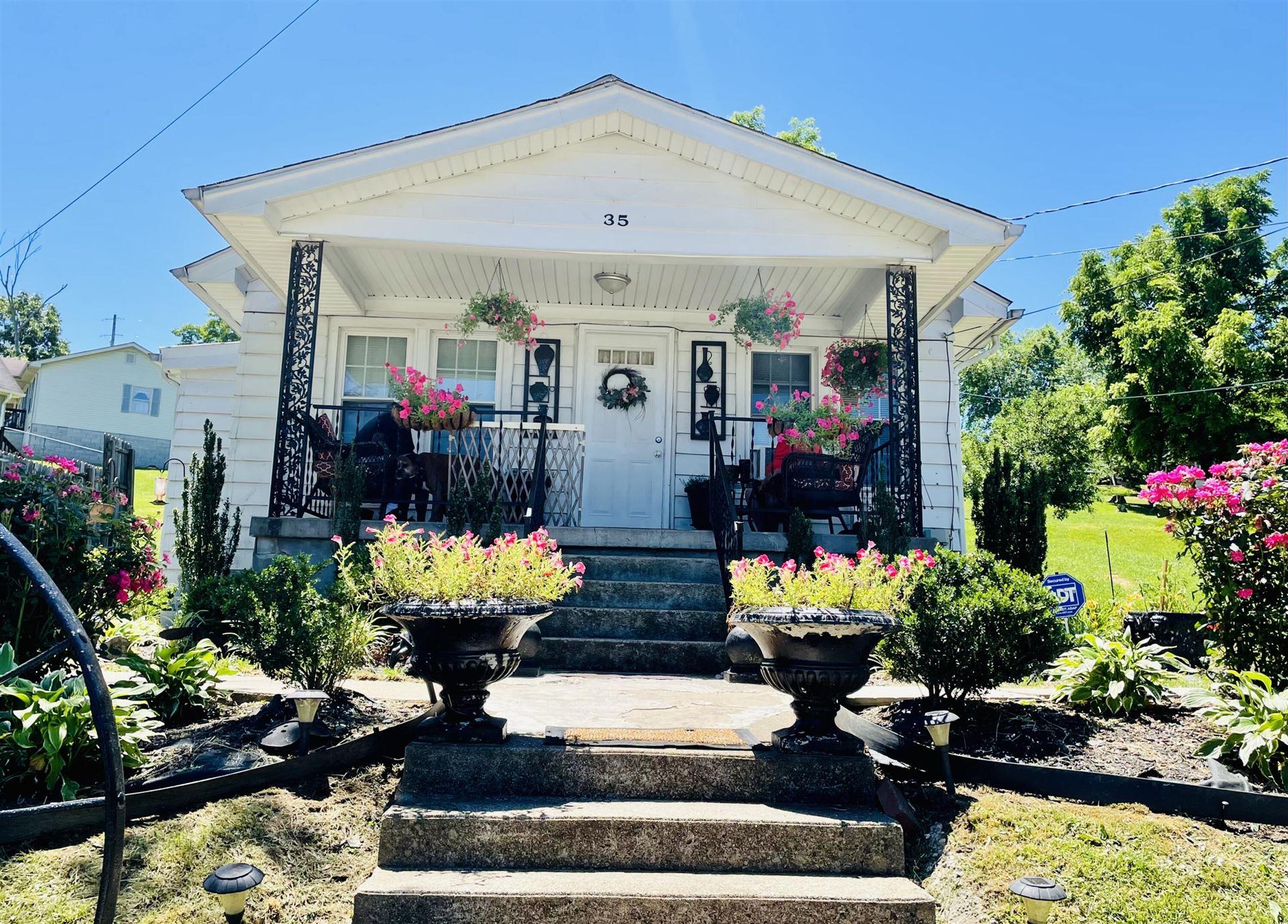 35 Davis, Mount Vernon, KY 40456 - MLS#: 20112207