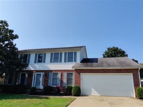 Photo of 118 South Hill, Versailles, KY 40383 (MLS # 20122228)