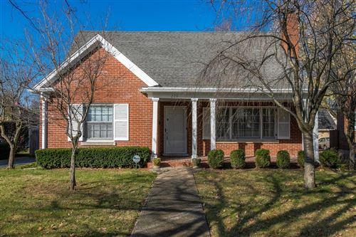 Photo of 229 Hillsboro Avenue, Lexington, KY 40511 (MLS # 20024240)