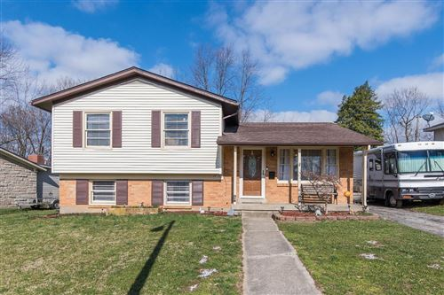 Photo of 2013 New Orleans Drive, Lexington, KY 40505 (MLS # 20003244)
