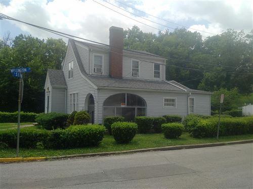 Photo of 306 University Drive, Richmond, KY 40475 (MLS # 20012247)