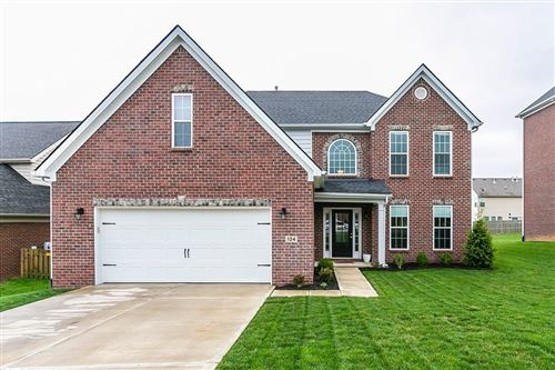 Photo of 124 Inverness, Georgetown, KY 40324 (MLS # 20006251)