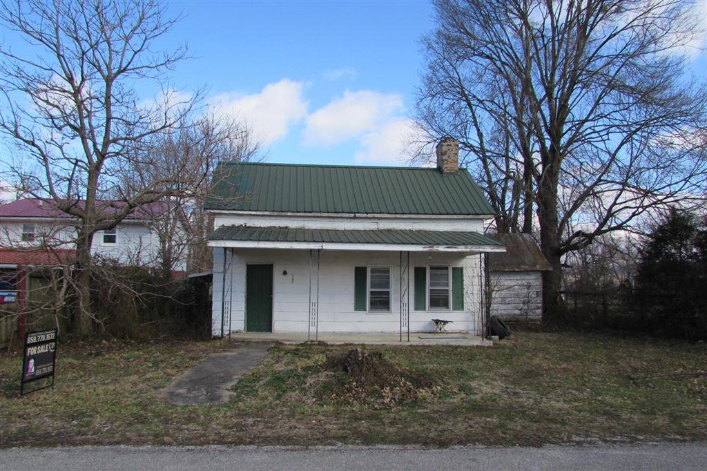142 Church Street W, Stanton, KY 40380 - MLS#: 1919255