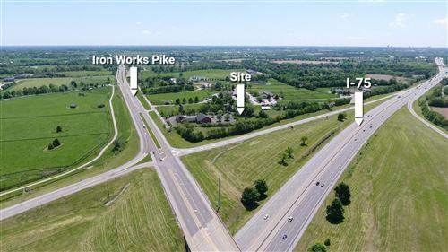 Photo of 4318 Iron Works Pike, Lexington, KY 40511 (MLS # 20019267)