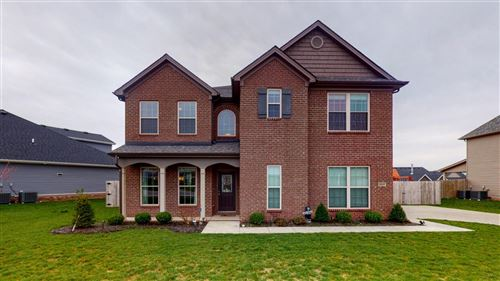 Photo of 5007 Prairie Rose Way, Versailles, KY 40383 (MLS # 20006269)