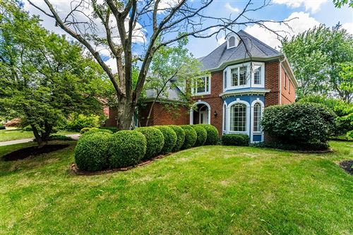 Photo of 1116 Andover Forest Drive, Lexington, KY 40509 (MLS # 20016271)