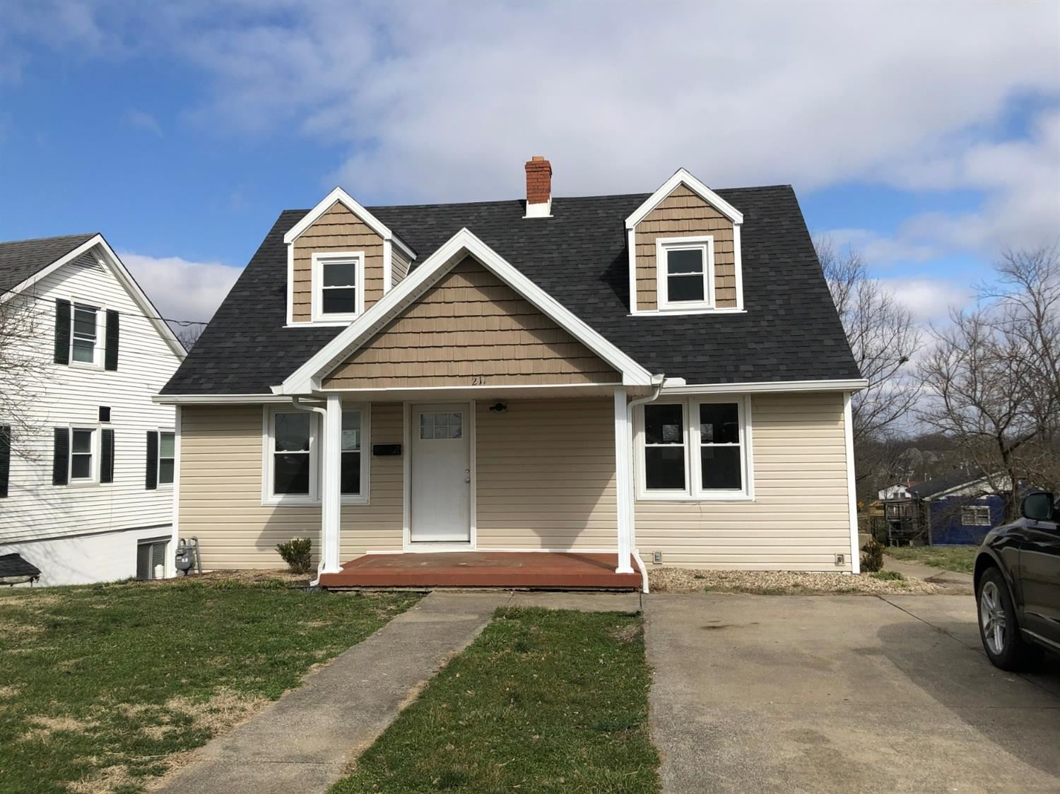 211 Apperson Heights, Mount Sterling, KY 40353 - #: 20003280