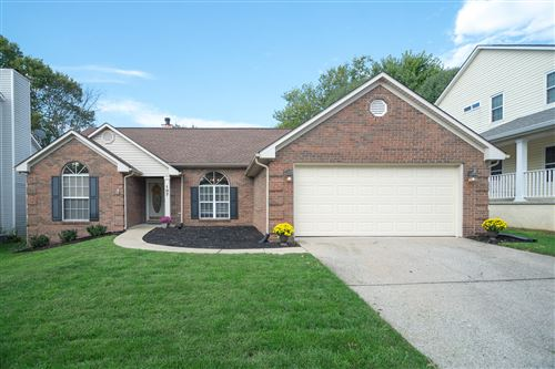 Photo of 107 Canewood, Georgetown, KY 40324 (MLS # 20122284)