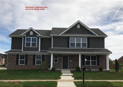 Photo of 2770 Magnolia Springs Drive, Lexington, KY 40511 (MLS # 20024288)