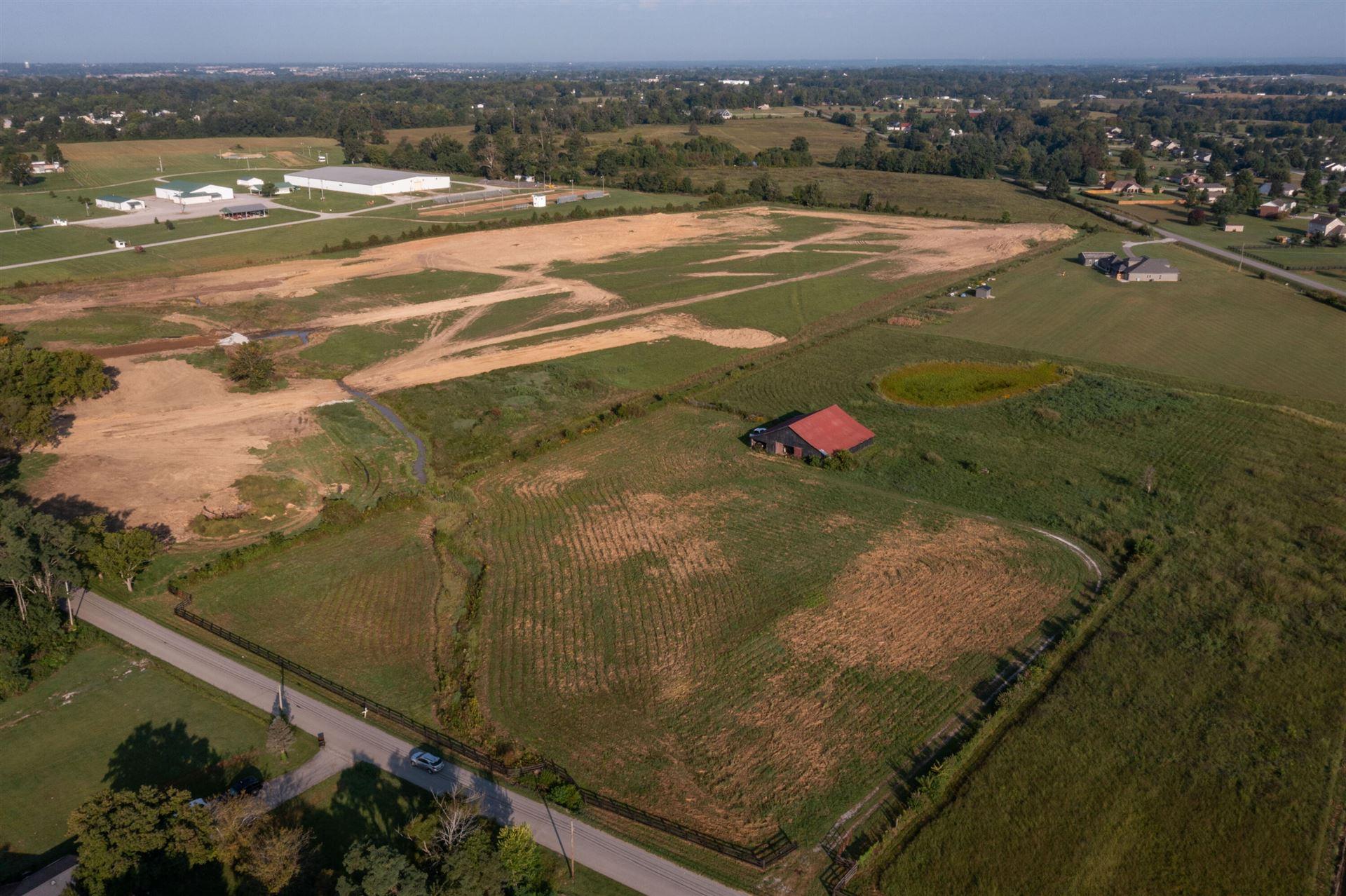 Ky-52 Old Kentucky, Richmond, KY 40475 - MLS#: 20120301