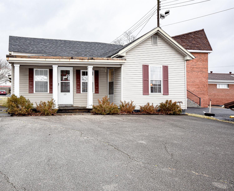 115 East Main, Mount Sterling, KY 40353 - MLS#: 20109311