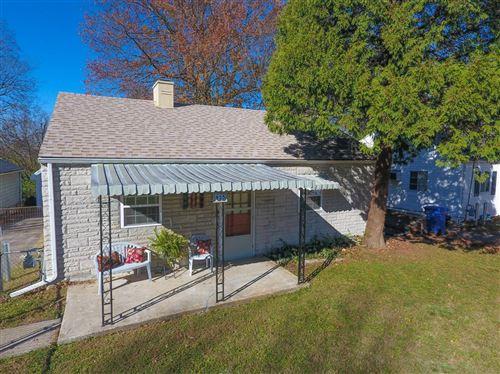 Photo of 955 Marcellus Drive, Lexington, KY 40505 (MLS # 20024315)