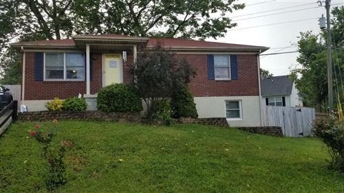 Photo of 133 Lauren Drive, Nicholasville, KY 40356 (MLS # 20012323)