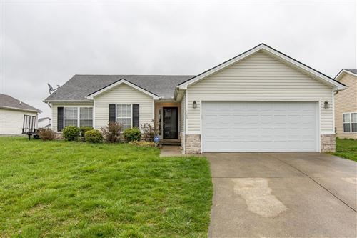 Photo of 125 Wesley Court, Richmond, KY 40475 (MLS # 20006327)