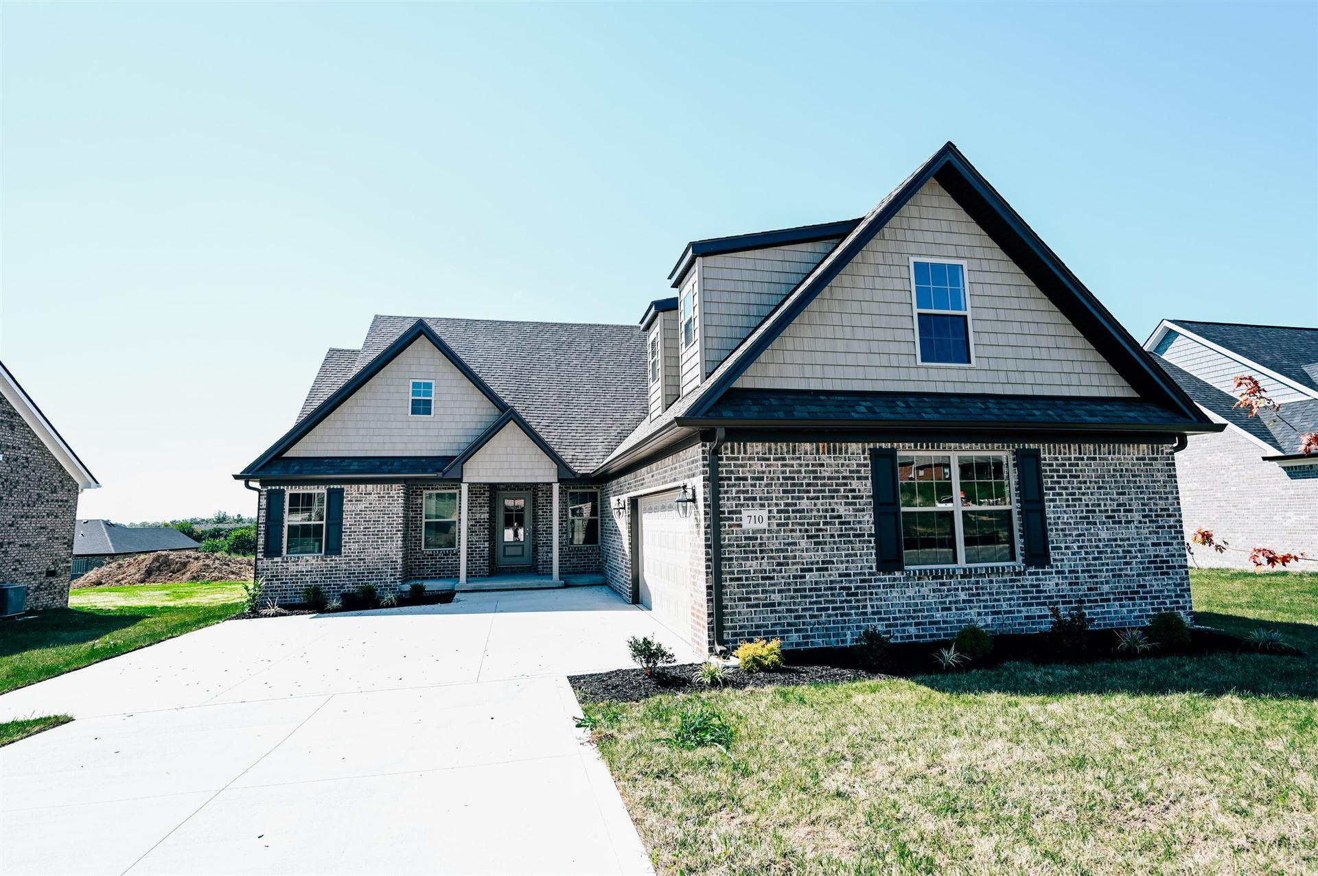 710 Goldenwood, Richmond, KY 40475 - MLS#: 20114343