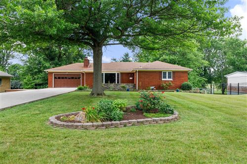 Photo of 235 Idle Hour Drive, Lexington, KY 40502 (MLS # 20013349)