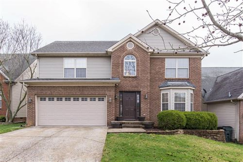 Photo of 3641 Fair Ridge Drive, Lexington, KY 40509 (MLS # 20006352)