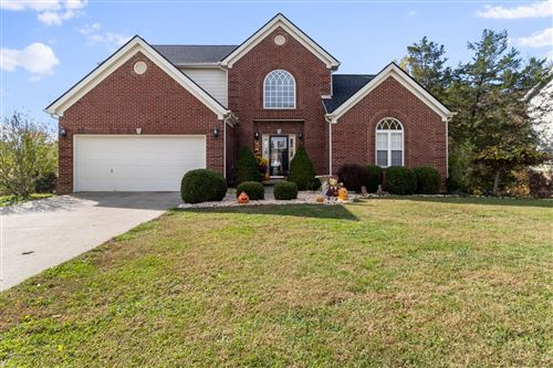 Photo of 108 Blackberry Ridge Court, Georgetown, KY 40324 (MLS # 20022352)