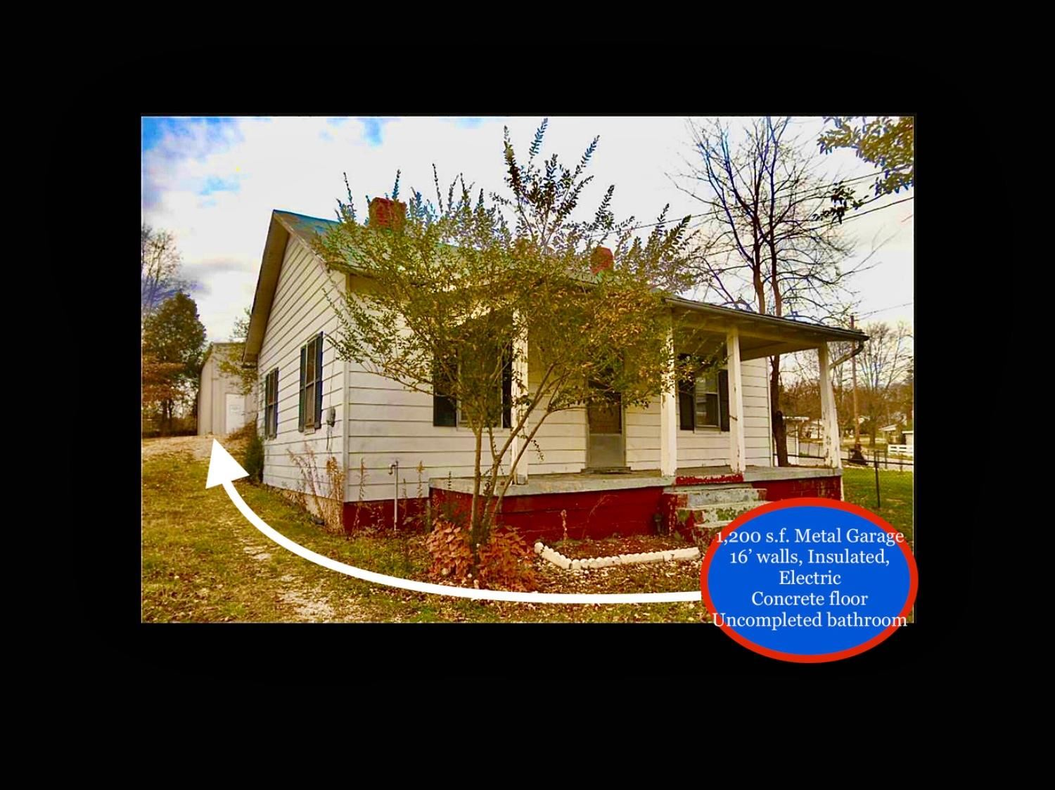 113 Christmas Ridge, Berea, KY 40403 - MLS#: 20021356