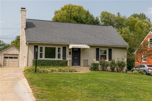 Photo of 209 St Margaret Drive, Lexington, KY 40502 (MLS # 20019363)